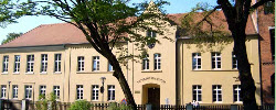 Privates Gymnasium / Private Sekundarschule